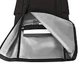 """Рюкзак для ноутбука 15"""" Victorinox Altmont Classic Rolltop (20л, 290x440x160мм),черный 605319, фото 6"""