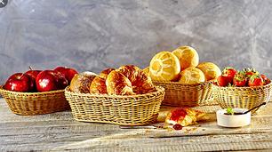 Хлебницы и корзины