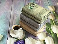 Упаковка полотенец для лица ( 6 шт.)