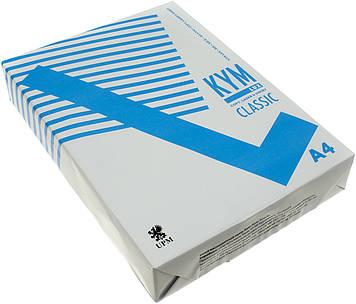 "Папір для ксер. A4 Ф ""KymLux Classic"" 80г/м2 С (500арк)(5)(240)"
