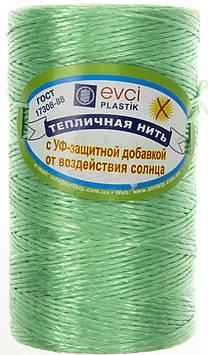 Шпагат поліпропіленовий 1000м кольоровий 0,5 кг №91365