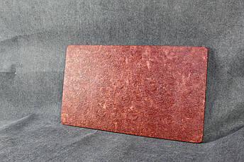 """Керамогранітний обігрівач KEN-500 """"Філігрі шовк"""" малиновий, фото 2"""