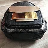 Женский рюкзак кожа ПУ, фото 7