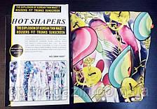 Цветные лосины Hot Shapers,Хот Шейперс для занятий спортом и похудения, фото 2