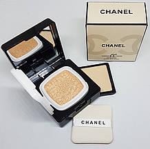 Кушон и компактная пудра Chanel 21