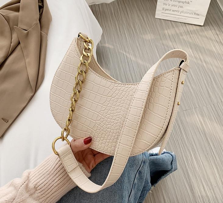 Мини сумка клатч, Женская сумка кросс-боди, маленькая сумочка через плечо для девушек крокодил