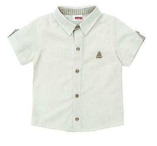 Рубашка для мальчика, 3, 4, 5 лет