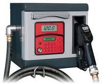 Топливораздаточная колонка для мини АЗС Piusi Cube 70MC 50