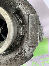Турбіни MB Sprinter 2.2 - 2.7 CDI OM 611 - 612 00-06, фото 3