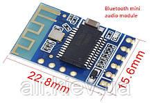 JDY-62 Bluetooth 4,0 аудио модуль