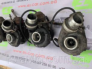 Турбіни MB Sprinter 2.2 - 2.7 CDI OM 611 - 612 00-06, фото 2