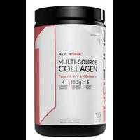 Комплекс коллагенов R1 (Rule One) Multi-Source Collagen - 306 г