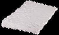 """Ортопедическая подушка для новорожденных с эффектом памяти """"Клин"""""""