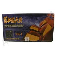 Подогрев сидения Емеля УК1