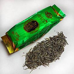 "Жёлтый чай «Дзюнь Шань Инь Чжень"" Серебряные иглы 50 грамм"