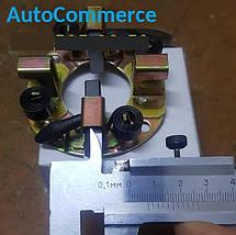 Щеточный узел JAC 1020 (Джак 1020) 24V, фото 3