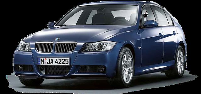 BMW 3 серия E-90/91/92/93 2005-2011 гг.