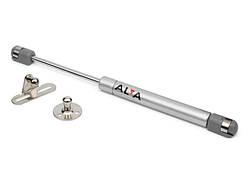 Підйомник газовий кутового відкривання ALVA 60N