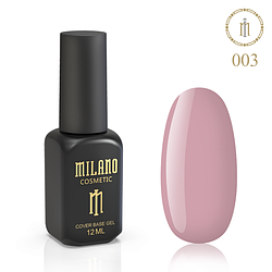 Цветная База Milano 12 Мл № 03