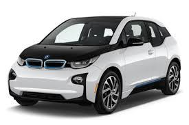 BMW I3 2013↗ гг.