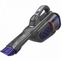 Аккумуляторный пылесос Black&Decker BHHV520BFP