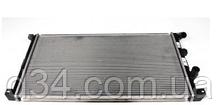 Радиатор воды 1.9dCi /2.2dCi/2.8dTi -AC Рено Мастер,Опель Мовано