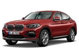 BMW X4 G02 (2018↗)