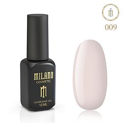 Цветная База Milano 12 Мл № 09