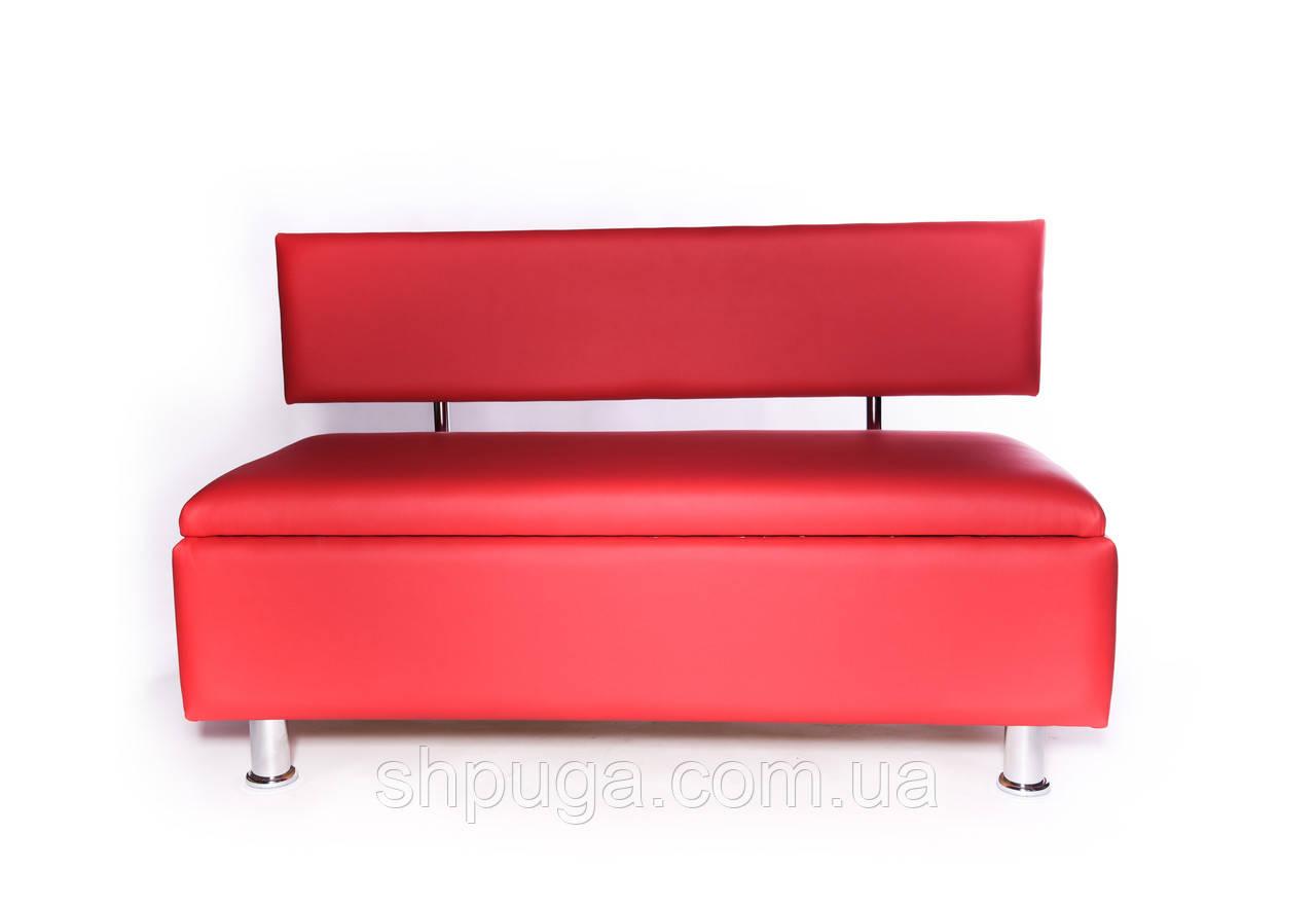 Диван з нішею в офіс , в зал очікування , кухонний диван, диван на балкон . Матеріал , колір і розмір на вибір.