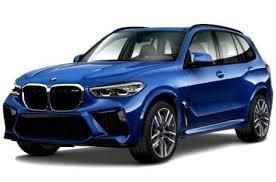 BMW X5 G05 (2019↗)