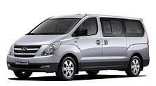 Фаркопы на Hyundai Grand Starex (с 2008 --)