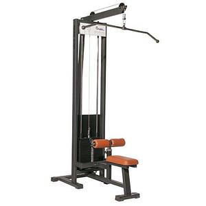 Блок для м'язів спини (верхня тяга) Vasil Gym