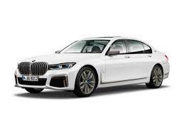 BMW 7 серия G11/G12