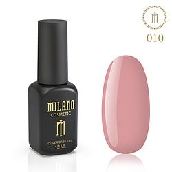 Цветная База Milano 12 Мл № 10