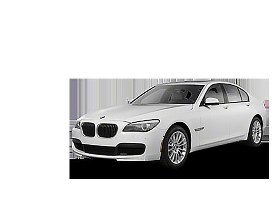 BMW 7 серия F01/F02
