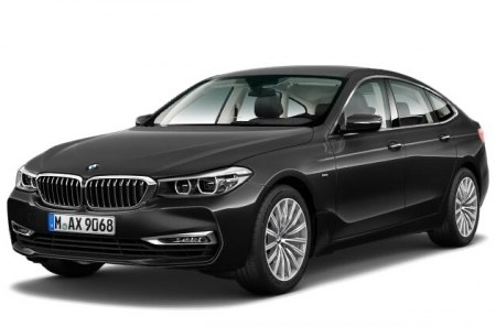 BMW 6 серия G32 2017↗︎ гг.