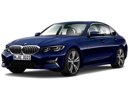 BMW 3 серия G20/21 2018↗︎ гг.