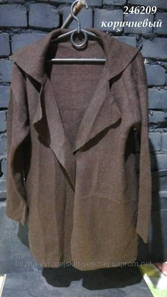 Жіночий Кардиган S-18