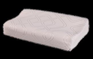 Подушка ортопедическая для детей с эффектом памяти