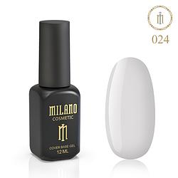 Цветная База Milano 12 Мл № 24