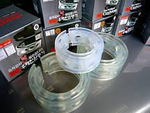 Автобаферы TTC, амортизирующие подушки, межвитковые проставки для Citroen C4 (coupe), фото 3