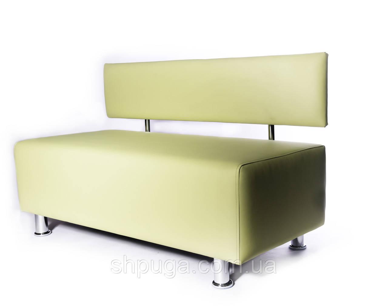 Диван офисный , в зал ожидания , диван кухонный, диван на балкон . Материал , цвет и размер на выбор.