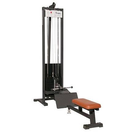 Блок для мышц спины (нижняя тяга) Vasil Gym, фото 2