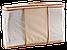 Ортопедическая подушка для взрослых с эффектом памяти Хмаринка, фото 3