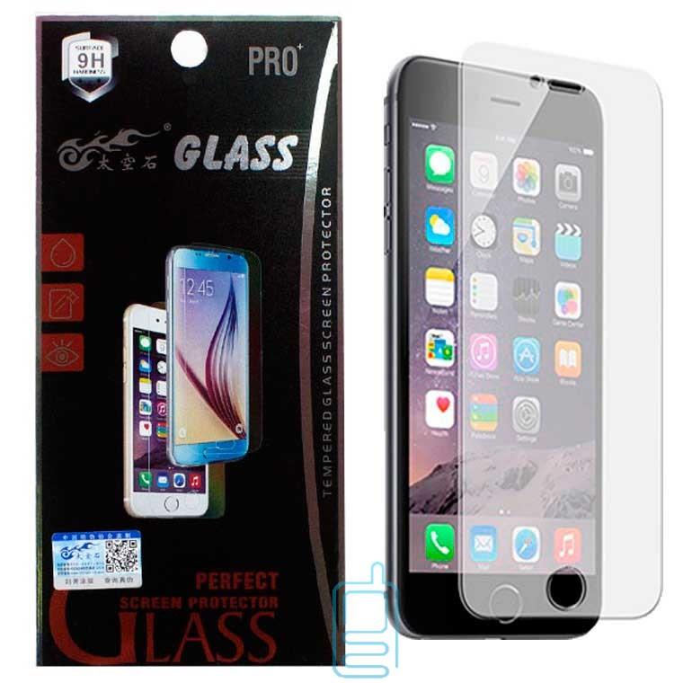 Защитное стекло 2.5D Huawei Y6 II 0.26mm King Fire