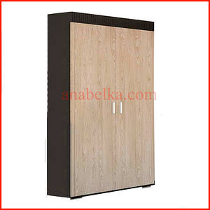Шкаф распашной  Марк 900 (Сокме)