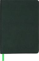 Щоденник недатований А5 AMAZONIA 2010-04 зеленый, фото 1