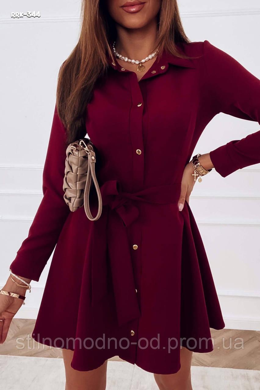 Жіноча сукня від Стильномодно