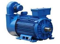 Ремонт импортных электродвигателей