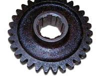 Шестерня Т-150 z=31 151.37.236-3 на трактор Т-150 ХТЗ
